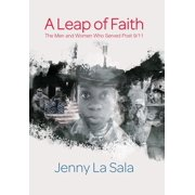 A Leap of Faith (Hardcover)