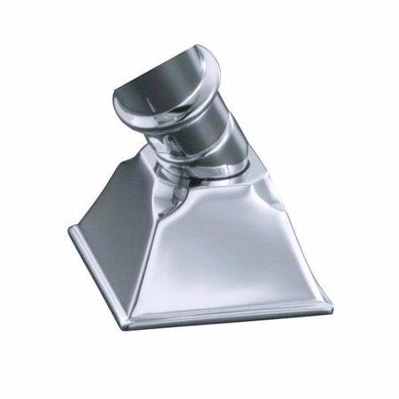 Kh K 424 Cp Memoirs Deck Or Bath Mount Hand Shower Holder In