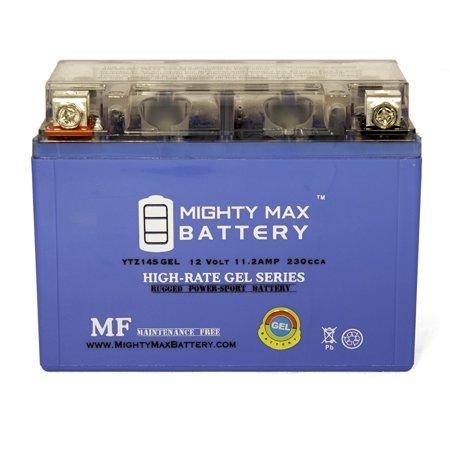 - 12V 11.2Ah GEL Battery for BMW 61217653523, 61217688657