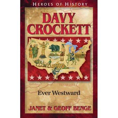 Davy Jones Chest (Davy Crockett : Ever Westward)