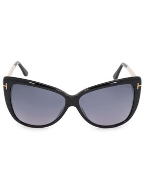 194692f49a74 Product Image TOM FORD FT 0512 Sunglasses 01C Shiny Black