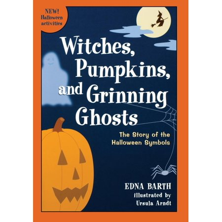 Halloween Animated Stories Online (Witches, Pumpkins, and Grinning Ghosts : The Story of the Halloween)