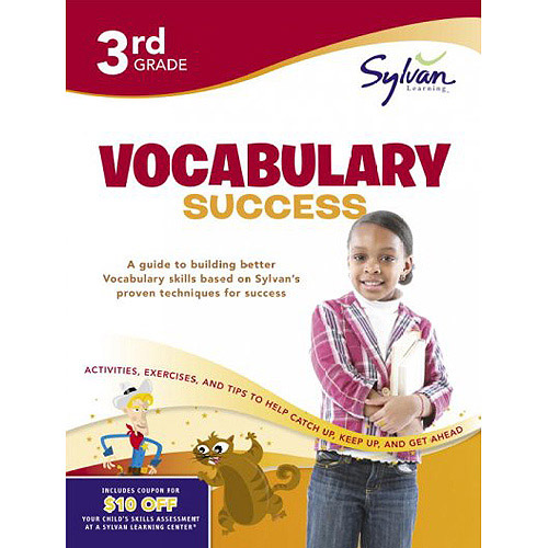3rd-grade Vocabulary Success