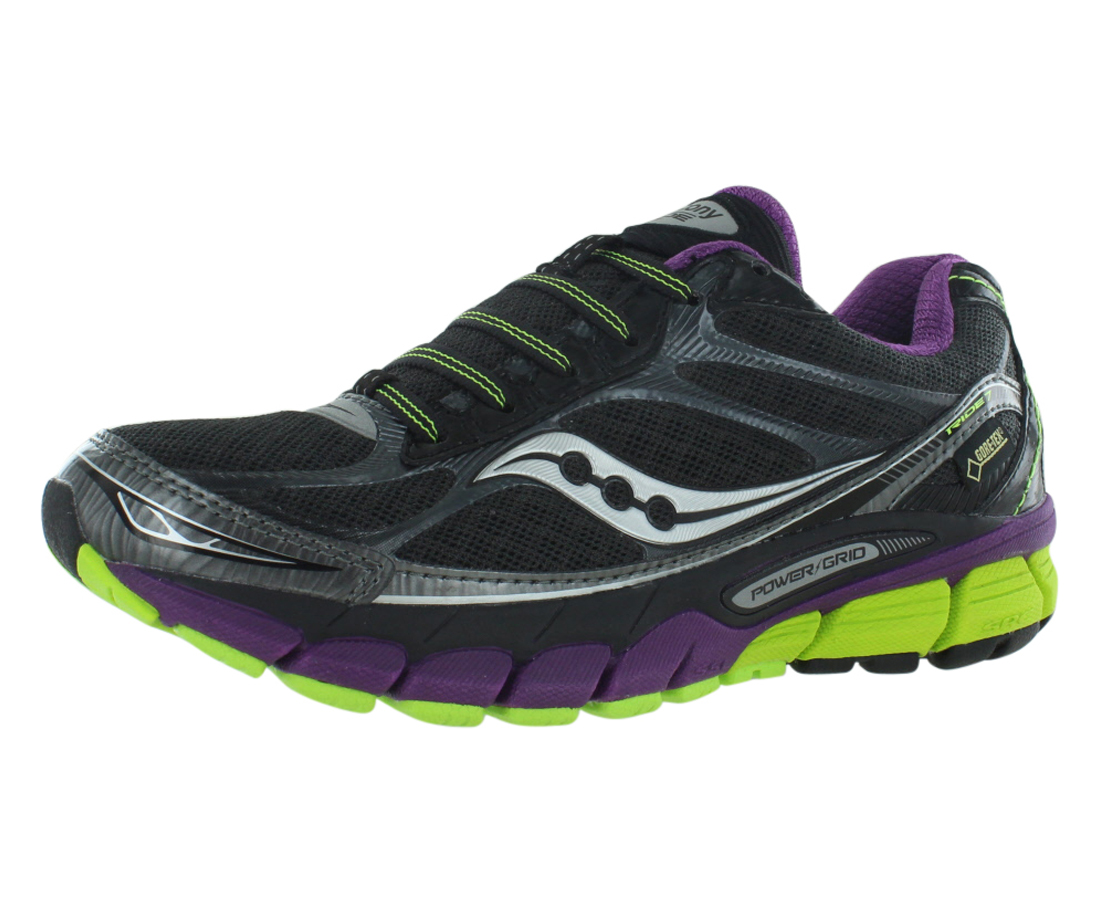 Saucony Ride 7 Gtx Women's Shoes Size by