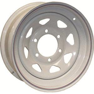 Trailer Wheel Rim #343 15x5 15