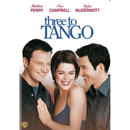 Three To Tango (DVD)
