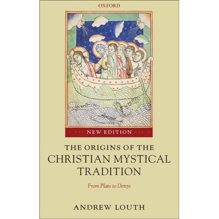 The Origins of the Christian Mystical Tradition : From Plato to Denys - eBook - Origin Of Halloween Traditions