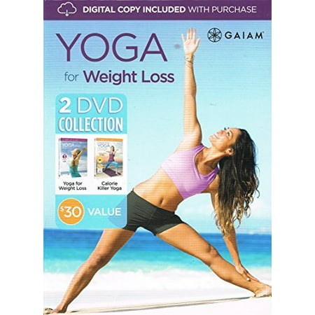 Yoga For Weight Loss (Best Yoga App For Weight Loss)