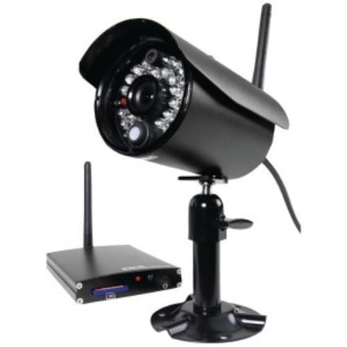 First Alert D-575 Single Digital Wireless Indoor/Outdoor ...