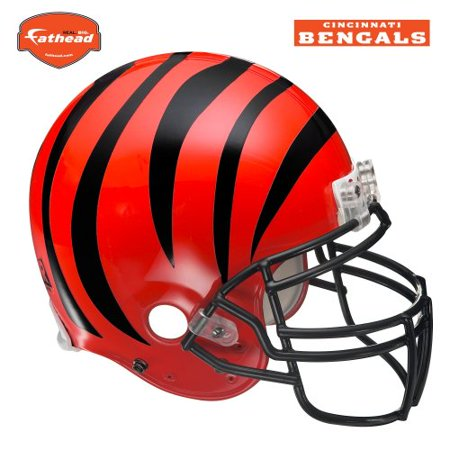 UPC 843767000063 product image for Bengals Helmet 11-10007 | upcitemdb.com