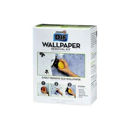Zinsser wallpaper removal kit for Walmart wallpaper