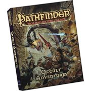Pathfinder Roleplaying Game: Occult Adventures Pocket Edition (Paperback)