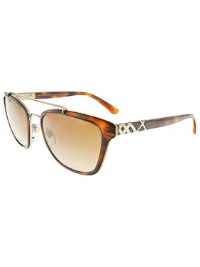 96dadb113840 Product Image Burberry Women s Gradient BE4240-331613-56 Brown Square  Sunglasses