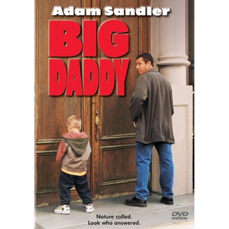 Big Daddy (DVD) - Big Daddy Zombie