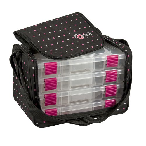 CREATIVE OPTIONS STOWNGO STORAGE CASE