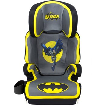 KidsEmbrace Fun-Ride Booster Car Seat