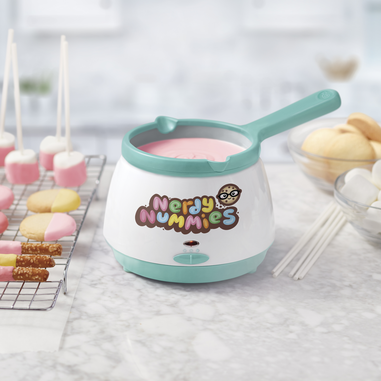 Wilton Rosanna Pansino Nerdy Nummies Candy Melting Pot - Walmart.com