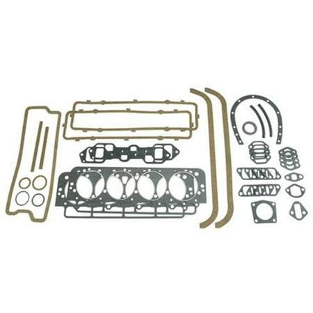 Best Gasket RS568G 1949-1955 331 Cadillac Engine Rebuild Gasket (Best Engine Gasket Sealer)