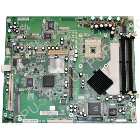 4001035 Gateway Gateway 610 Media Center Motherboard, Samsung 4001035, 4001039, -