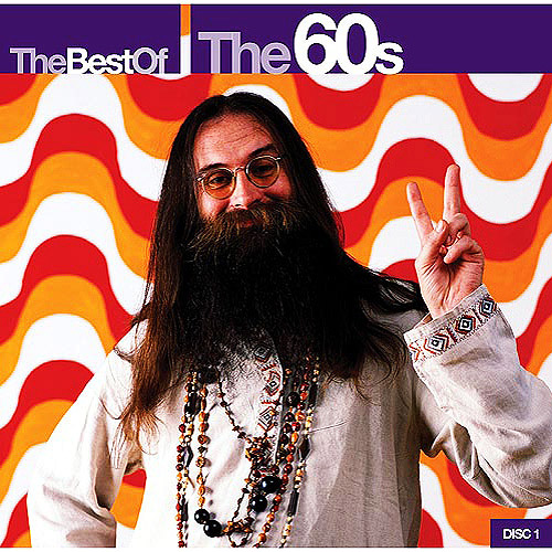 Best Of The 60's 3Cd