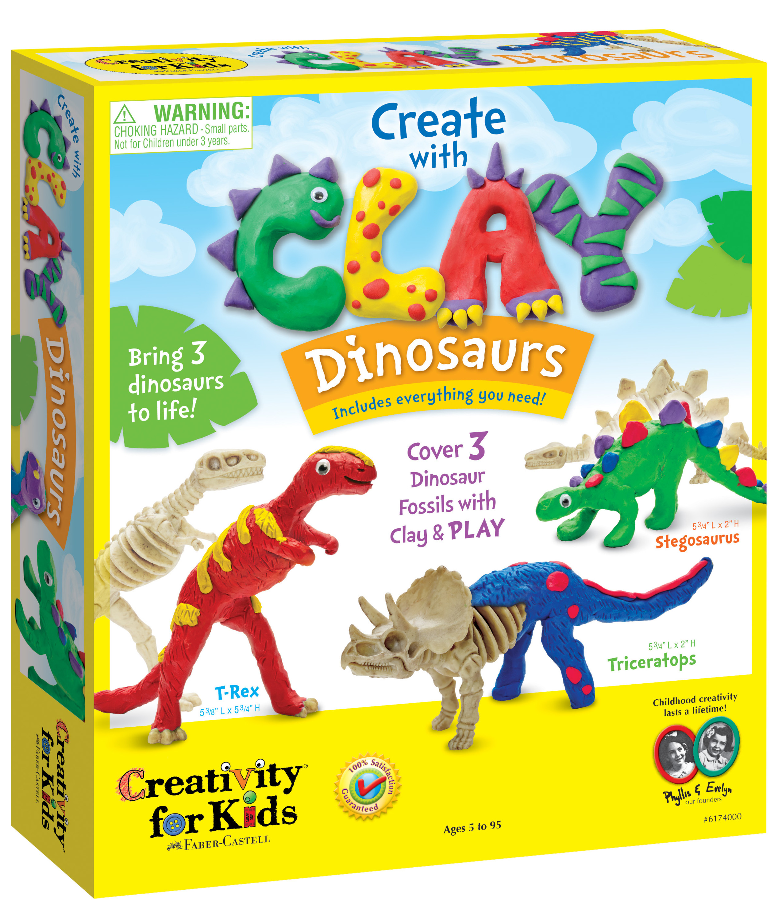 Hcssade Arts and Crafts Set for Kids Dinosaur Toys Painting Kit,Paint Your Own Dinosaur Figurines Toys Set for Boys Girls Age 3 4 5 6 7 8 Easter Gift