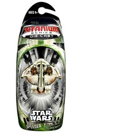 Hasbro Green - Star Wars Power of the Force Green Card Snowtrooper Action Figure, 4 collection By Hasbro From USA