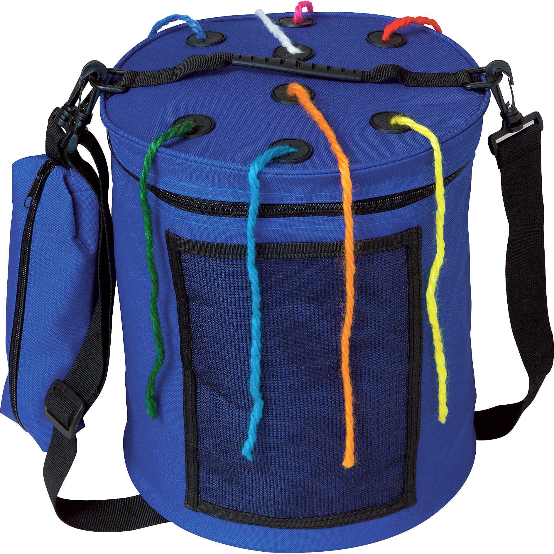 Pacon, PAC0000875, Yarn Tote, 1, Blue