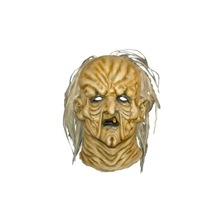Trick Or Treat Studios Goosebumps: The Haunted II Halloween Costume Mask - Goosebumps 2000 Headless Halloween