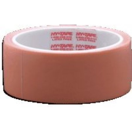Hy-Tape with Zinc Oxide Base, Waterproof, Latex-Free, Pink, 2
