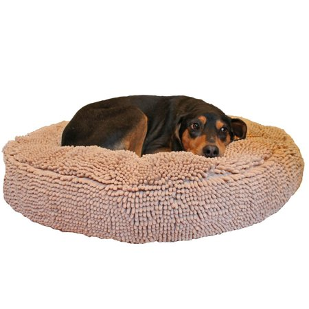Soggy Doggy Super Snoozer Bed, Beige