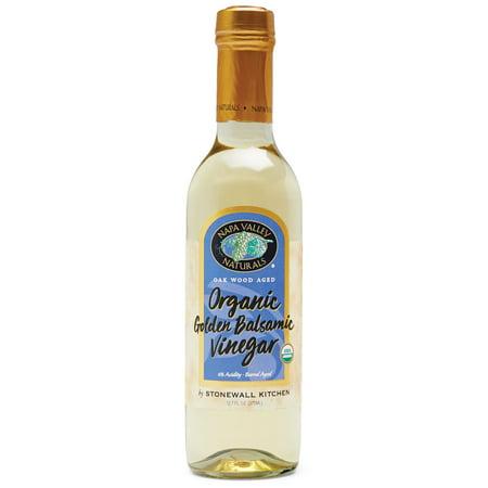Napa Valley Naturals Organic Golden Balsamic Vinegar