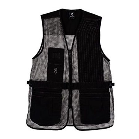 Trapper Creek Mesh Shooting Vest (Trappers 30 Mesh)