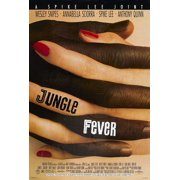 Jungle Fever (1991) Movie Poster 24x36 inches Spike Lee..., By Movie Poster r Us Ship from US by