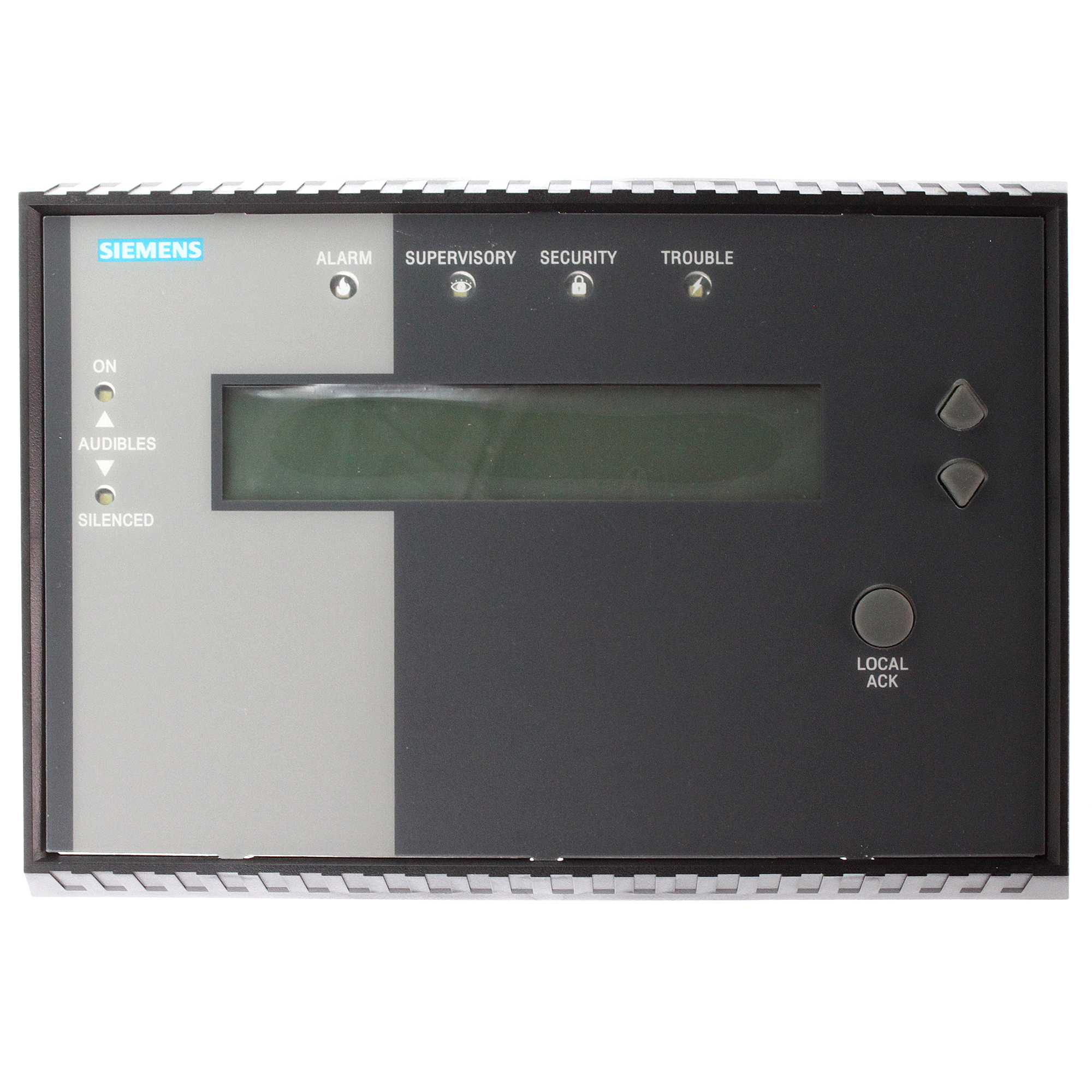 Siemens Building Technologies SSD 500-034170 FF XLS SSD System Status Display by Siemens Group