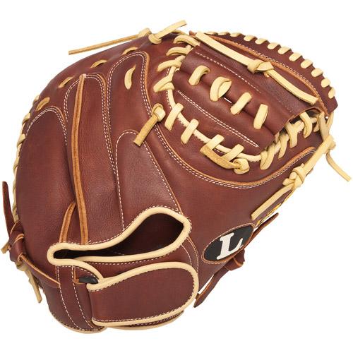 Louisville Slugger 125 Catcher's Right-Handed Baseball Mitt