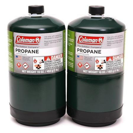 0b370d80b6a Coleman Propane Fuel