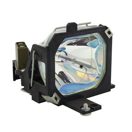 Original Philips Projector Lamp Replacement with Housing for Epson PowerLite 7250 - image 1 de 5