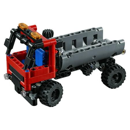 Lego Technic Hook Loader 42084