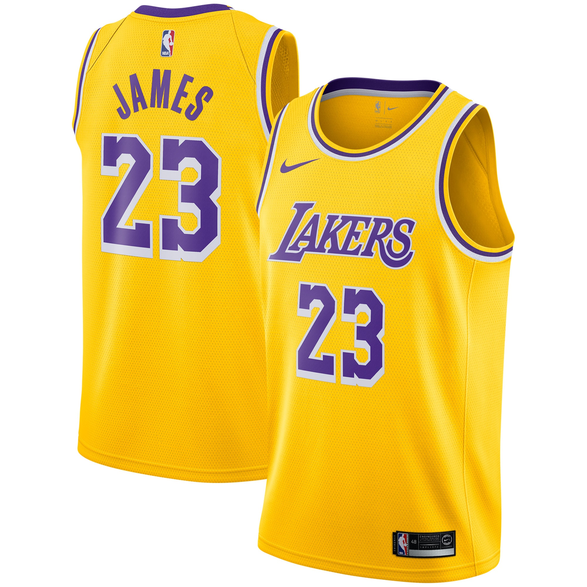 Los Angeles #23 Jersey,Basketball For Men And Unisex Basket Suit T-shirt Stitched Letters and Numbers-2XL Classic Sleeveless Set ZQ Lakers Kobe Bryant #8#24 Jersey