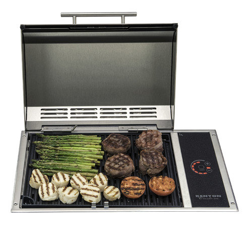 Kenyon Frontier 120V Configuration Electric Grill