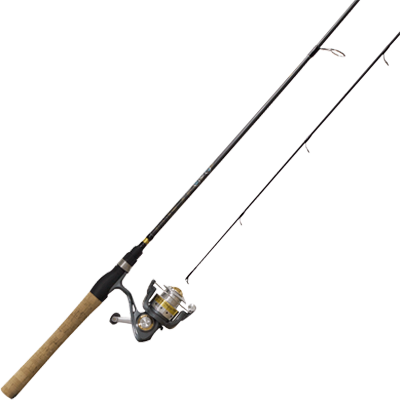 Zebco Sales Company LLC SR20662M Strategy 20s Spin Combo w/78
