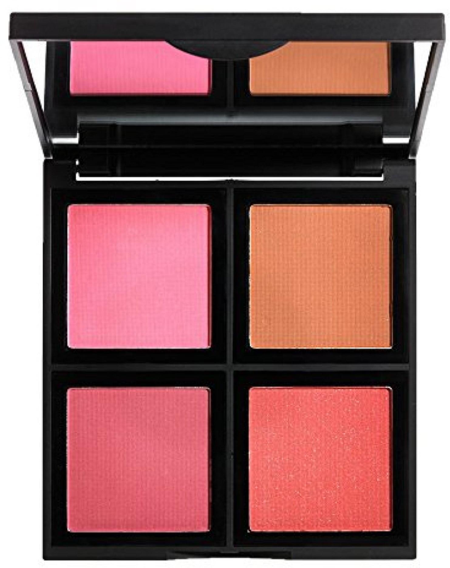 3 Pack - E.l.f. Blush Palette Light 0.56 oz