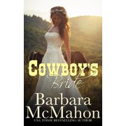 Cowboy's Bride - eBook