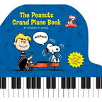 The Peanuts Grand Piano Book