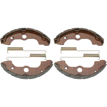EBC Brake Shoes - Front Kit for Honda FourTrax Foreman Rubicon 500 GP Scape