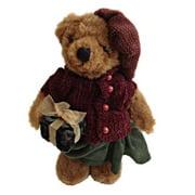 """Russ Berries Bear 8"""""""