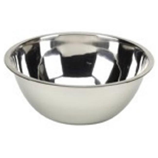 11633 Stainless Steel Bowl, 4-Quart - image 1 of 1