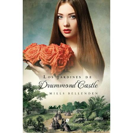Los jardines de Drummond Castle - eBook