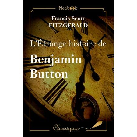 L'halloween De Benjamin (L'Étrange histoire de Benjamin Button -)