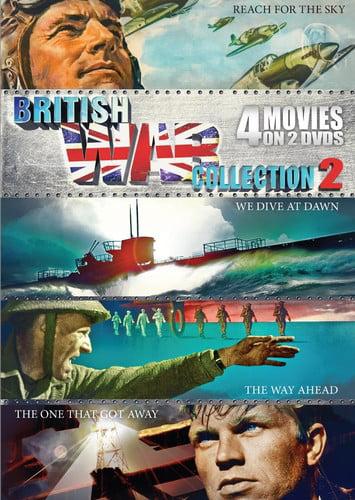 British War Collection: Volume 2 by Gaiam Americas